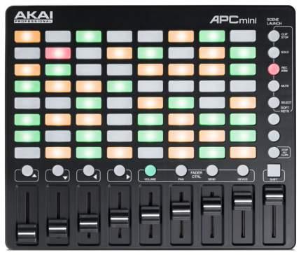 Контроллер для DJ Akai Professional APC mini