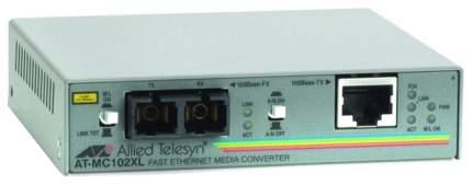 Медиаконвертер Allied Telesis AT-MC102XL-60