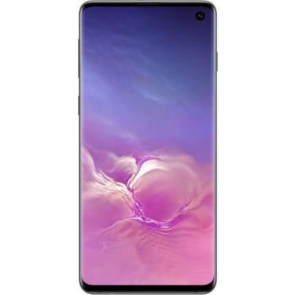 Смартфон Samsung Galaxy S10 SM-G973F/DS 128Gb Onyx