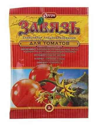 Завязь Ортон для томатов (стимулятор плодообразования), 2 г