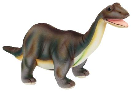 Мягкая игрушка Hansa Бронтозавр, 45 см