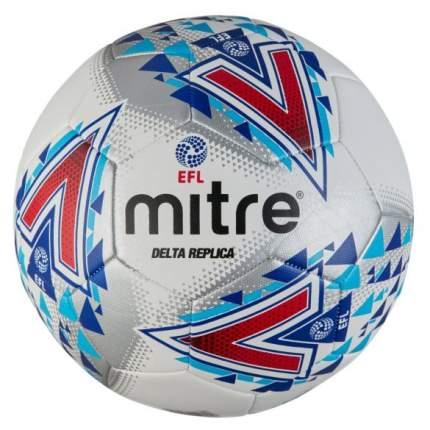 Футбольный мяч Mitre Delta Replica L30P EFL BB1981WHL №5 white