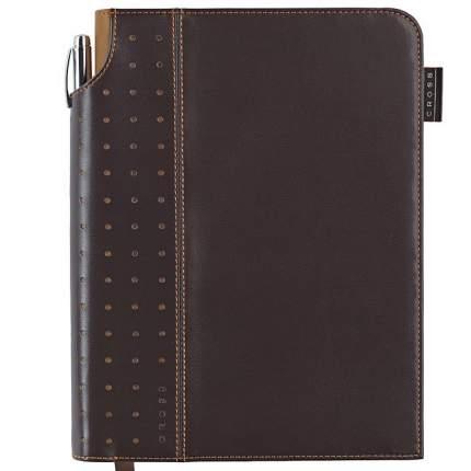 Записная книжка Cross Journal Signature, 250 стр, в линейку, ручка 3/4 в комплекте