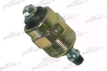 Клапан электромагнитный 12v audi 100, 80, a4, a6, bmw 3, 5 PATRON P14-0004