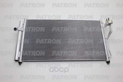 Радиатор кондиционера автомобильный PATRON PRS1365KOR