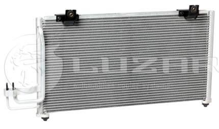 Радиатор кондиционера автомобильный Luzar LRAC08A1