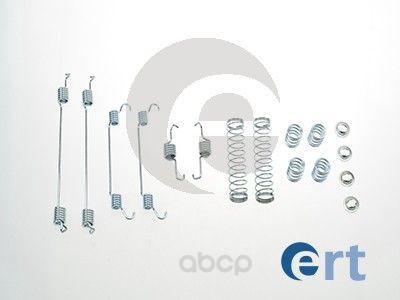Ремкомплект стояночного тормоза Ert для Citroen ds3 09-/c3 II 09-/c2 enterprise 09- 310066