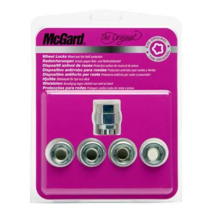 Секретки на колеса McGard 1/2В°мм 24010 SU