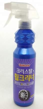 Очиститель для дисков Bullsone 0.5л 10741001