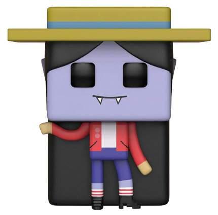 Фигурка Funko POP! Animation Adventure Time x Minecraft: Marceline