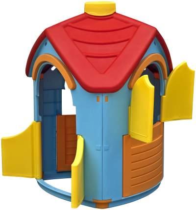 Игровой домик Marian Plast PalPlay Вилла