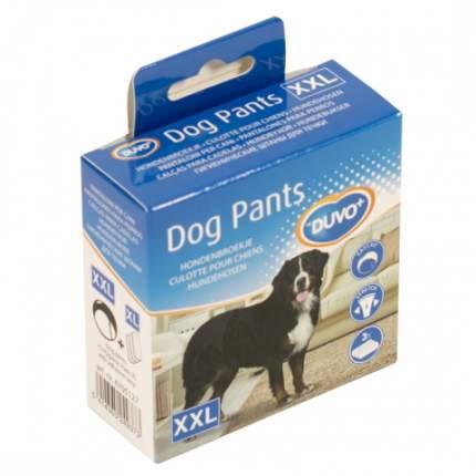 Трусы гигиенические для собак Duvo+ Dog Pants, размер XXL