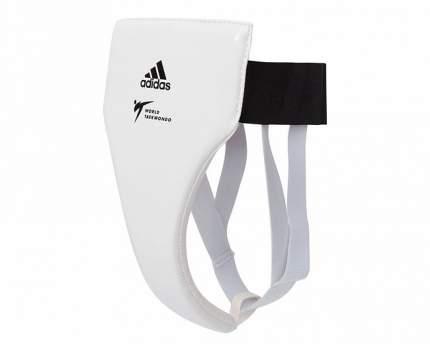 Защита паха женская Adidas WT Woman Groin Guard белая M