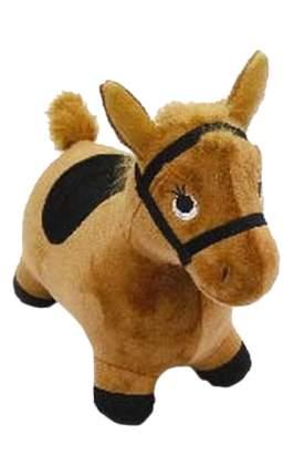 Каталка детская Shantou Gepai Попрыгун Лошадка коричневая