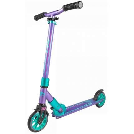 Самокат детский Tech Team Comfort 145 фиолетовый