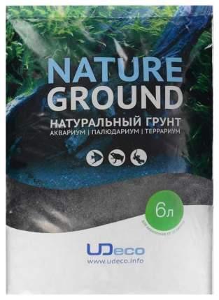Грунт для аквариума UDeco Canyon Dark 2-4 мм 6 л