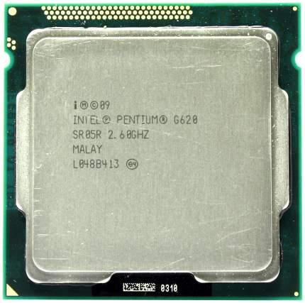 Процессор Intel Pentium G620 OEM