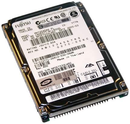 Внутренний жесткий диск Fujitsu 40GB (MHT2040AH)