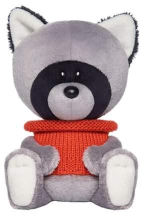 Мягкая игрушка Budi Basa Енот Лёка в свитере 15 см