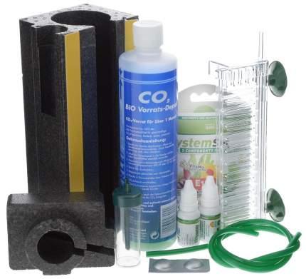 Система CO2 для аквариума Dennerle BIO 120 CO2 Profi KomplettSet, до 120 л