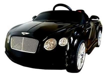 Радиоуправляемый электромобиль Rastar Bently Continental GTC 82100 Черный