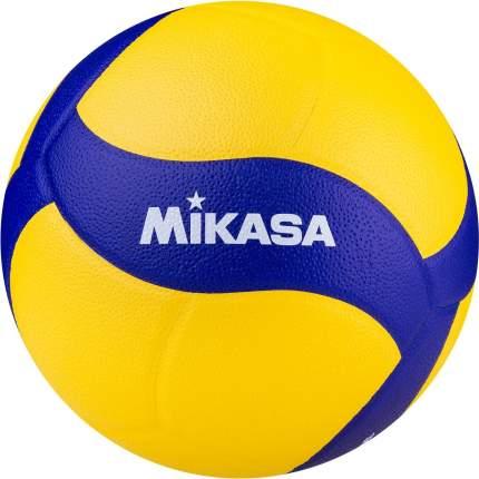 Волейбольный мяч Mikasa V320W №5 blue/yellow