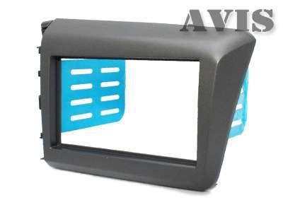Переходная рамка 2DIN AVS500FR (#028) для HONDA