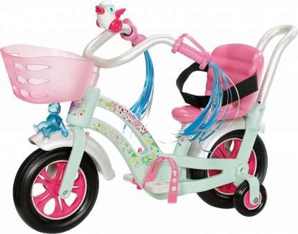 Велосипед для куклы Zapf Creation Baby born Бэби Борн