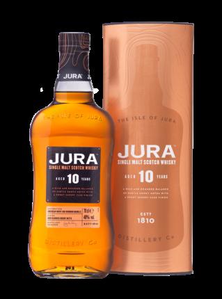 Виски Jura Aged 10 Years