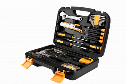 Набор инструментов для автомобиля DEKO TZ100 065-0221
