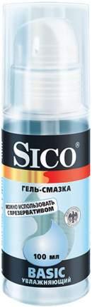 Гель-смазка Sico Basic 100 мл