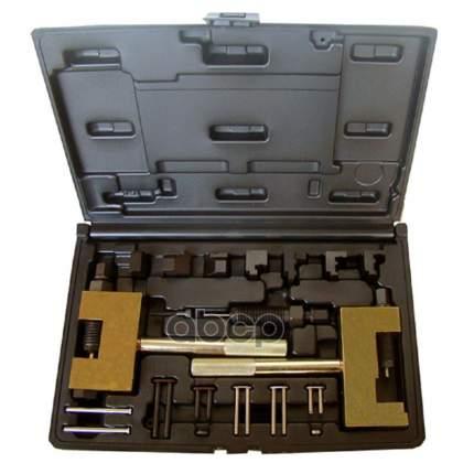 МАСТАК Набор для соединения и разъединения звеньев цепи ГРМ MB, кейс, 22 предм. 103-22022C