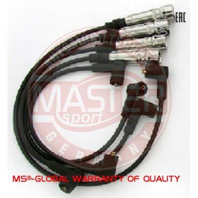 Комплект проводов зажигания MASTER-SPORT 1620-ZW-LPG-SET-MS