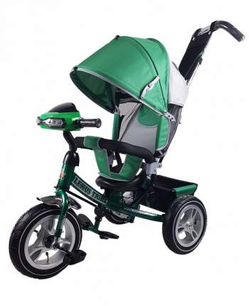 Велосипед детский Lexu Trike Racer Air MS-0637 IC зеленый