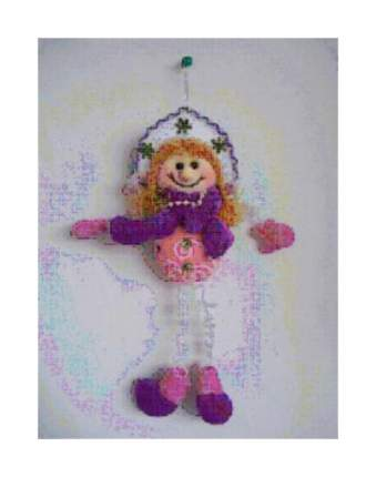 Мягкая игрушка Snowmen Е91279