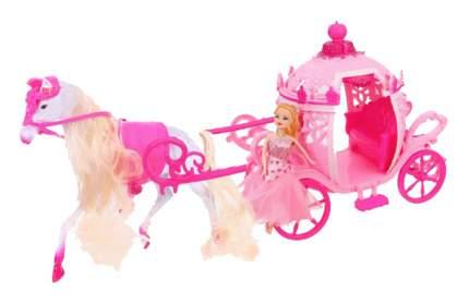 Транспорт для кукол Наша Игрушка Сказка 200357194