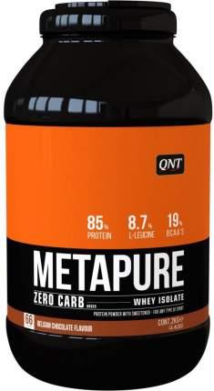 Протеин QNT Metapure Zero Carb 2000 г Stracciatella