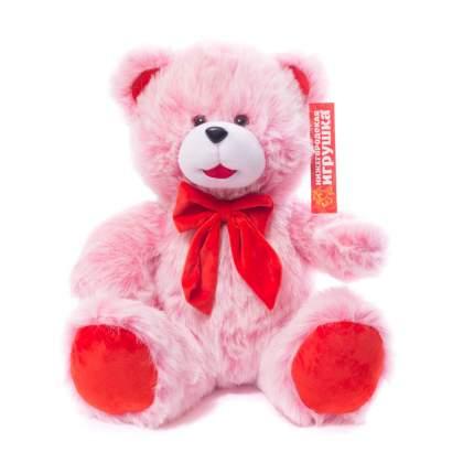 Мягкая игрушка Медведь цветной средний 55 см Нижегородская игрушка См-247-11