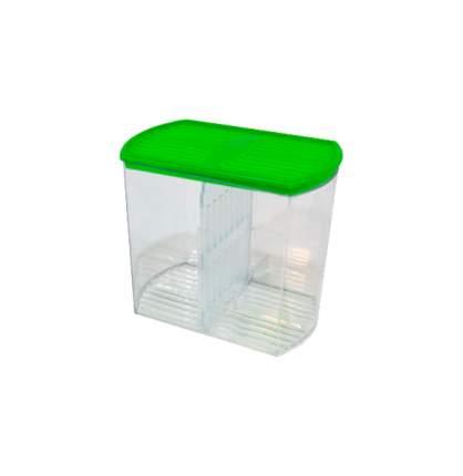 Отсадник для рыб KW Zone Two Chamber, пластик, 12,5х8,5х12 см