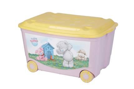 Ящик для игрушек Me to you 431304105