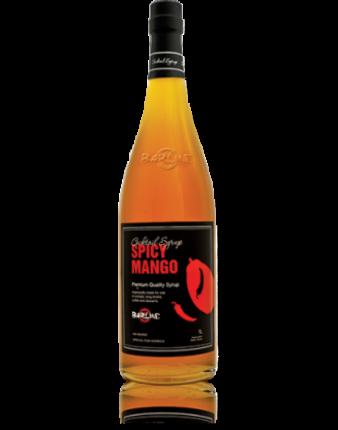 Сироп Barline манго пряный