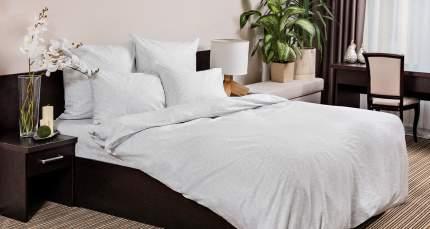 Комплект постельного белья Ночь Нежна Белое кружево двуспальный