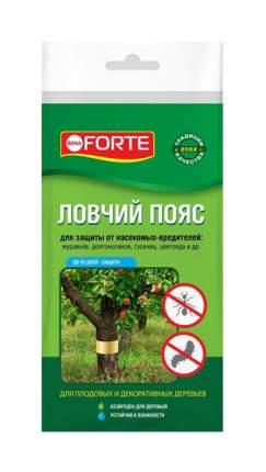 Ловчий пояс от насекомых-вредителей 1 м Bona Forte