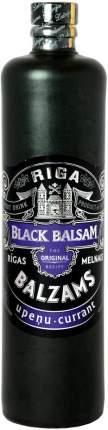 Ликер Riga  Black Balsam Currant 0.7 л