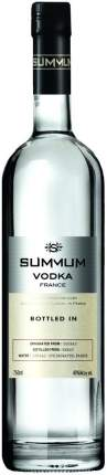 Водка Summum  0.75 л