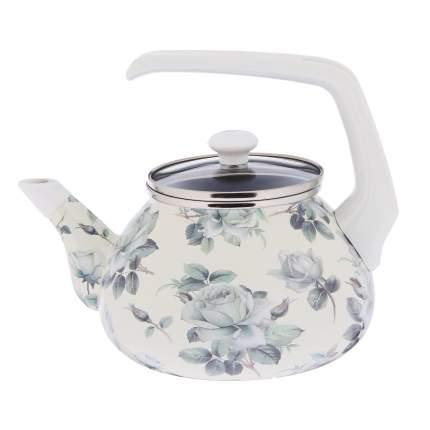 Чайник для плиты INTEROS 2 л
