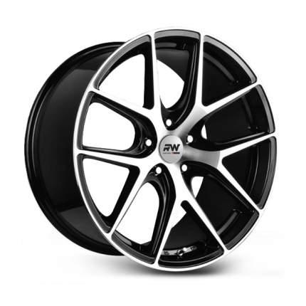 Колесные диски Racing Wheels R20 10J PCD5x112 ET45 D66.6 87540553477