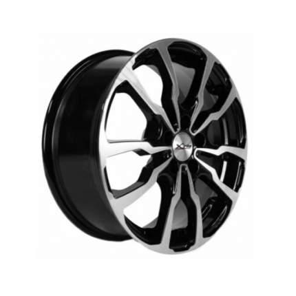 Колесный диск X'trike R16 6.5J PCD5x114.3 ET35 D67.1 28044