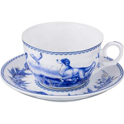 Чашка Lefard Арлекин