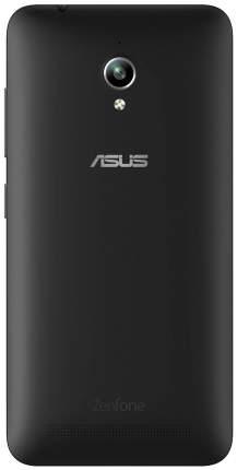 Смартфон Asus Zenfone Go ZC500TG 8Gb Black (1A047RU)